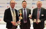 AMAZING IRISH SUCCESS FOR TEAM NOLANS OF KILCULLEN AT WORLD CUP CRAFT BUTCHER FINALS AT IFFA , GERMANY MAY 2019