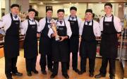 All Ireland Winner Best New Meat Product at the Associated Craft Butchers of Ireland