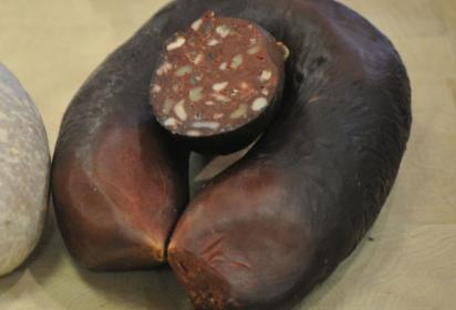 All Ireland Winning Black Pudding