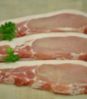 Low Salt Home Cured Back Rashers